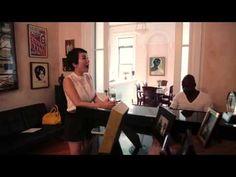 Jazz Up   Soul Artists of Interest (A.O.I.): Nao Yoshioka and Gordon Chambers - The Lesson