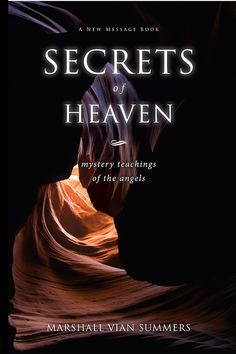 Secrets of Heaven - Book - New Knowledge Library