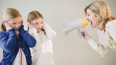 Kinder anbrüllen macht eigentlich nie etwas besser, so MOM-Autor Till Raether. Warum tun wir es dann trotzdem? Und wie kann man es abstellen?