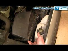 19 best mercury grand marquis auto repair videos images on pinterest 1a auto shows you how to repair install fix change or replace a dirty dusty or clogged air filter this video is applicable to 1992 2011 mercury grand fandeluxe Choice Image