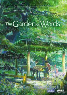 garden of words - Buscar con Google