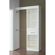 Double Closet Rod Height Create More Closet Space And Entice Buyers With An Extra Rod And A