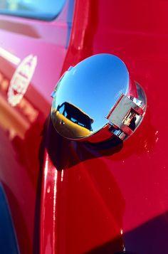 Classic Mini Cooper S gas cap by GmanViz Mini Cooper Classic, Mini Cooper S, Classic Mini, Classic Cars, Car Rover, Mini Morris, Type E, Mini Lifestyle, Triumph Spitfire