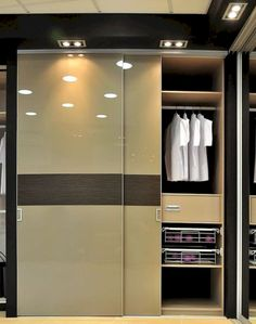 Wardrobe closet furnishings or generally referred to as an armoire has been used for hundreds of years for storing clothes and family items. As we spe. , Source by homewil_official clothing Sliding Wardrobe Designs, Wardrobe Interior Design, Wardrobe Design Bedroom, Sliding Wardrobe Doors, Bedroom Bed Design, Bedroom Furniture Design, Wardrobe Closet, Closet Designs, Wardrobe Furniture