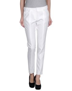 VIKTOR & ROLF Casual Trouser. #viktorrolf #cloth #pant