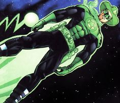 Image result for hal jordan as cowboy