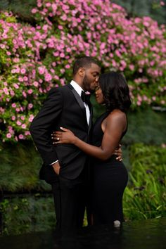 black love Louisiana Engagement Session with Southern Style Black Love Couples, Black Love Art, Cute Couples, Black Love Pictures, Shooting Photo Couple, Couple Shoot, Engagement Couple, Engagement Pictures, Engagement Session