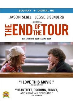 The End Of The Tour 2015 Online Full Movie.The story of the five-day interview between Rolling Stone reporter David Lipsky and acclaimed novelist David Foster Wallace, which took place right after …