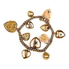 all hearts charms. I like it!