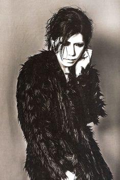 Aoi Aoi The Gazette, Drum Band, Visual Kei, Rock Bands, Reference Book, Asian Guys, Alternative Fashion, Harajuku, Rocks