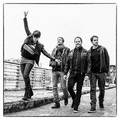 """Die Happy Interview. Die Pop-Core-Band hat ihr neues Album """"EVERLOVE"""" veröffentlicht und iMusician mit dessen YouTube Monetarisierung beauftragt."""