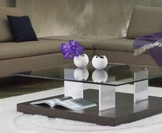 40 Modern Creative Coffee Tables