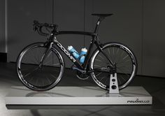 Pinarello Dogma F8, designed in association with Jaguar. Wow - Number 1 bike envy.