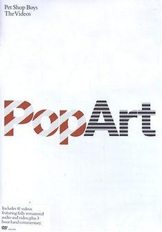 PET SHOP BOYS – POP ART « Holiday Adds