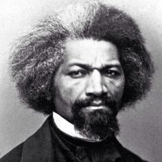 On this day in 1857, Frederick Douglass was elected President of Freedman Bank and Trust. #EbonyBHM