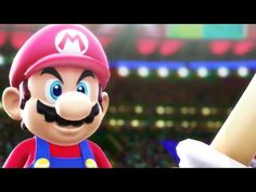 Mario and Sonic at the Rio Olympic Games (3DS CIA) - http://madloader.com/mario-and-sonic-at-the-rio-olympic-games-3ds-cia/