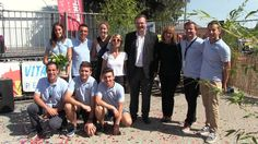 ►VITALSPORT 2016, l'événement Décathlon Perpignan - Le Journal Catalan