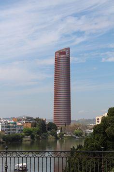 SEVILLA | Torre Cajasol | 180 m | 40 pl | En construcción - Página 321 - SkyscraperCity