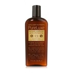 || Harmonic PureLuxe™ Conditioner – 8oz - $21 || A multi-functional daily use conditioner that is anti-aging, antioxidant rich, volumizing, super smooth, non-frizzy, scalp and hair nourishing, non-toxic and colour safe. Formulated without sulfates, parabens, silicones, ethoxylates, PEG, phthalates, and synthetic fragrances. Ideal for use on every hair type, this invigorating shampoo rids hair of build-up, revealing hair in its cleanest, purest form.