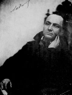 Charles Baudelaire (French poet)