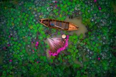 Amazing drone photography contest winners