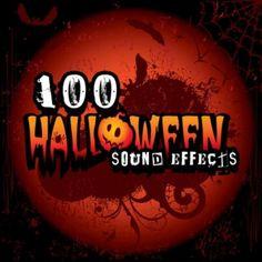 Halloween Sound Effe
