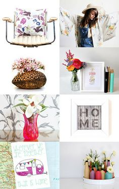 about the house by Starry on Etsy--Pinned with TreasuryPin.com