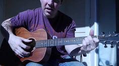 How to Make the Guitar Talk (part 2) - Matt McCoy