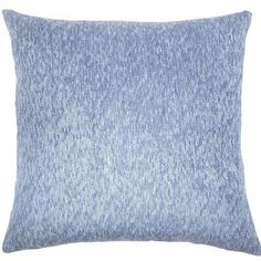 """The Pillow Collection Haide Solid Throw Pillow Size: 20"""" H x 20"""" W x 5"""" D"""