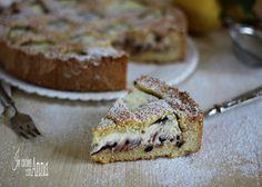 crostata+alla+ricotta+e+cioccolato