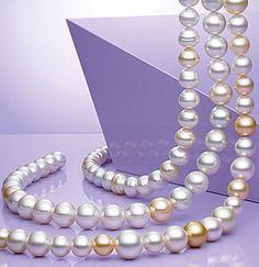 Brabourne Farm: Love .... Paspaley Pearls