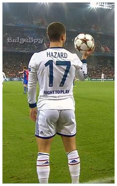 Very hot ass on footballer Eden Hazard. More hot men Chelsea Fc, Club Chelsea, Chelsea Football, Football Team, Soccer Guys, Play Soccer, Eden Hazard Chelsea, Rugby Players, Athletic Men