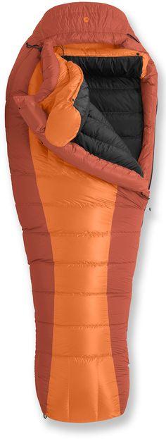 Marmot Col Membrain -20 degree Sleeping Bag (REI)