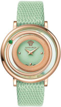 Venus Watch by Versace
