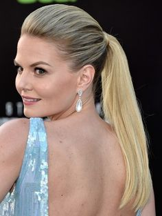 Swing Out! The Best Celebrity Ponytails To Try Right Now - Jennifer Morrison http://primped.ninemsn.com.au/galleries/hair-galleries/swing-out-the-best-celebrity-ponytails-to-try-right-now?image=11