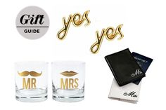 Engagement Party Gifts For Him Her Presents