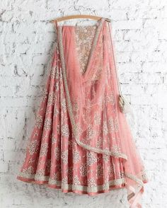 Want to know about the best Latest Elegant Designer Indian Saree and things like Classic Saree and Latest Elegant Sari Blouse then you'll like this CLICK Visit link to see Indian Bridal Lehenga, Indian Bridal Wear, Indian Wedding Outfits, Red Lehenga, Bridal Outfits, Indian Outfits, Indian Sarees, Eid Outfits, Lehenga Choli