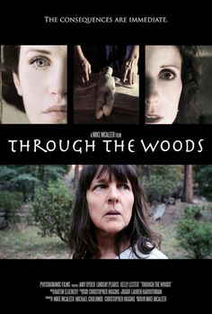 Let Us Lead You 'Through The Woods'