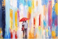Wall Art Prints - Canvas Print: #79670000