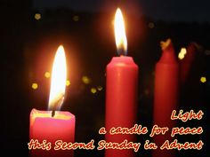 second sunday of advent - Google Search