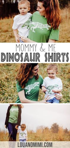 New funny baby boy clothes hilarious mom 27 ideas Mommy And Me Shirt, Mommy And Me Outfits, Baby Boy Outfits, Funny Baby Clothes, Funny Babies, Dinosaur Shirt, Funny Girl Quotes, Baby Boy Nurseries, Funny Tees
