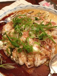 fish dishes for dinner | fish-dish-moms-dinner.JPG