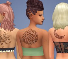 Sims 4 Custom Content / Top Sims 4 Downloads