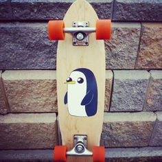 Adventure time @adventurers_forever The penny board o...Instagram... ❤ liked on Polyvore featuring other