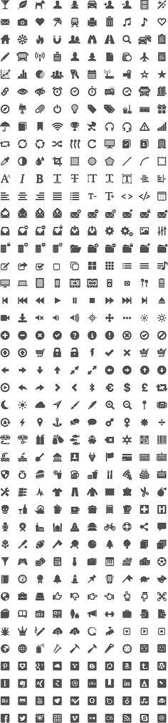 87 Best Symbols Images On Pinterest Useful Life Hacks