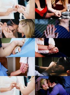 thank you calzona for reminding me I have no ones hand to hold