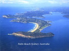 Hello, I have many fond memories going to Palm Beach NSW although it's quite a long drive from Sydney. Regards Peter !