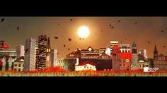 Client: 陳家瑛制作有限公司 Visual Production: Grass Jelly Studio 仙草影像工作室  Concert Director: Ida Wang Concert Producer: Vienna Chan Director: Muh Chen 陳奕仁  Executive Producer: Yi-Chien Lee 李依蒨  Assistant Director: Kay Jan 詹凱 CG Supervisor: Roland Yang 楊孟儒  Design & Animation: Hank Liu 劉瓅涵 Pei-wen Lee 菜森 Ming-Yuan Chuan 全明遠 David Liu 劉大煒 Irene Chen 陳維琳 Hsiao-Han Tseng 曾筱涵  Date: 2010.10