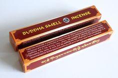 Buddha Smell Tibetan Incense