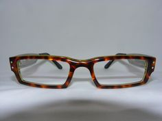 Love the honey tort on the fellini recycled film eyeglasses available 2013